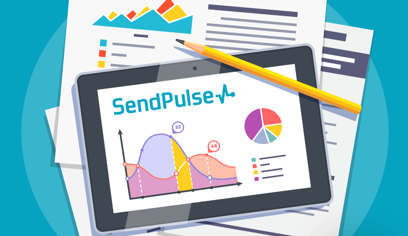 Article about SendPulse features